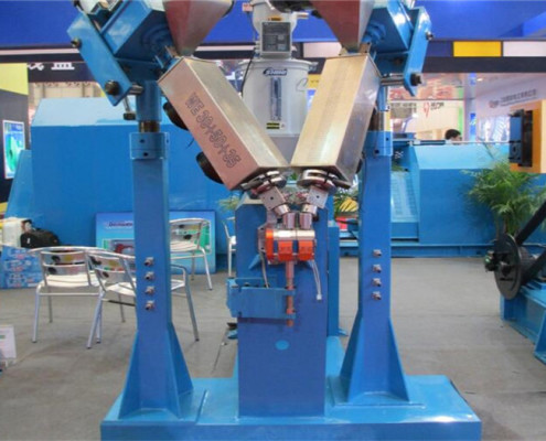 Chemical Foaming Extrusion Line For Data Cable Gemwell